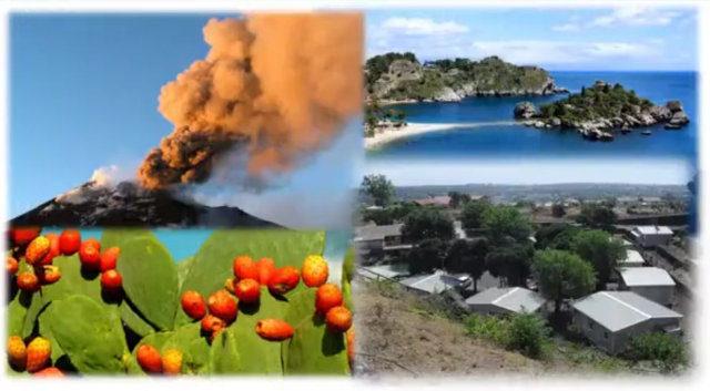 Progetto in Sicilia: la Comunità