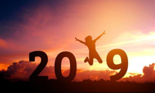 Anno Nuovo 2019